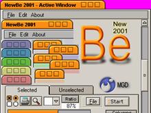 NewBe 2001 2