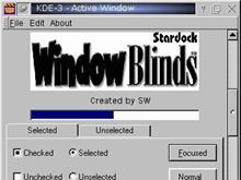 KDE-3