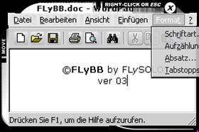 FLyBB
