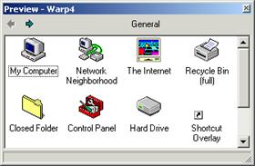 Warp 4