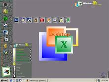 Windows ME Executive V2