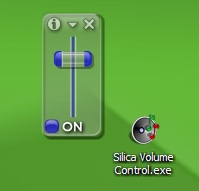 Silica Volume Control