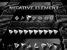 Negative Element