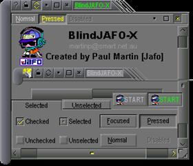 BlindJAFO-X