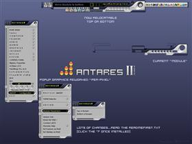 Antares II
