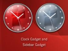 Ventura Clock Gadets