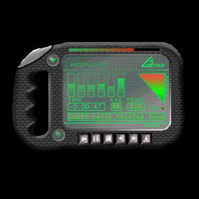 Cool Tracker