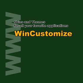 Wincustomize Green