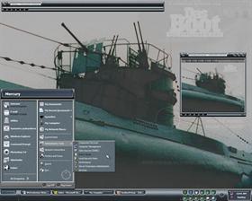 Das Boot XP Refit