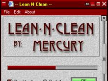 LeanNClean