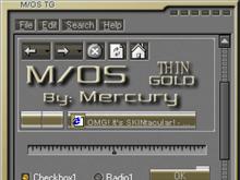 M/OS TG