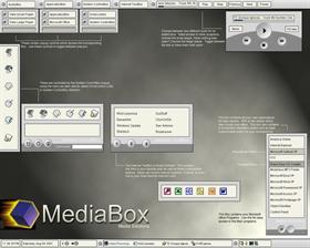 MediaBox Plus
