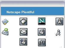 Netscape Plentiful