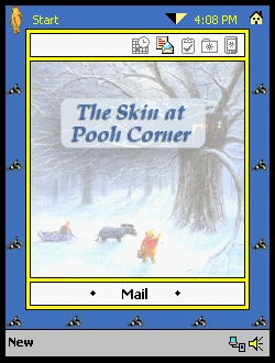 The Skin at Pooh Corner