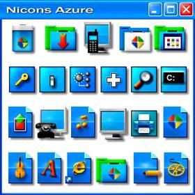 Nicons Azure