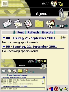 Pocket Outlook 1.1 (upd.320x240)