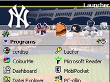 NY Yankees MBL