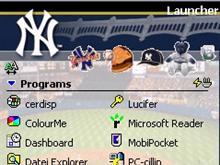 NY Yankees MBL