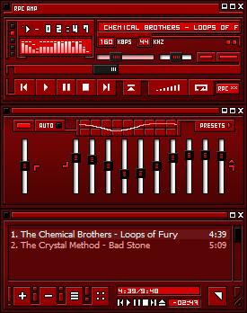 RPC-Amp