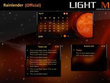 Light Mark RL (Official)