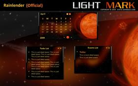 Light Mark RL (Official)