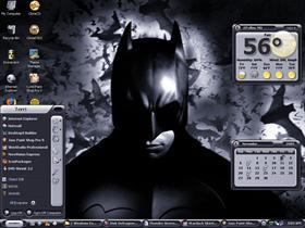 Bat Storm