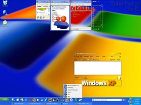 WinXP Clean