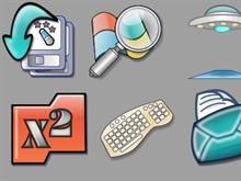 rand-M Dock Icons