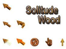 Solitude - Wood small (CursorXP)