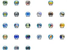 Misc Apps 2 (Globe zoomers)