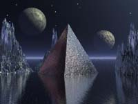 Crystal Worlds 3