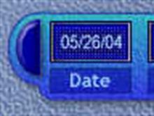 Jacky Blue Time and Net