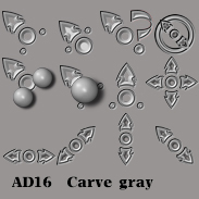 AD16 Carve