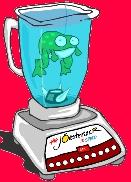 FrogBlender