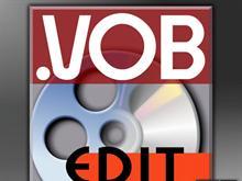 VOB Edit