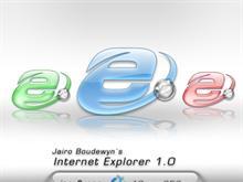 Internet Explorer ver 1.0