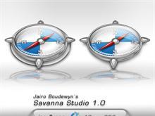 Savanna Studio 1.0