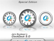 ClockDock 5.0