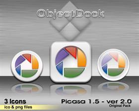 Picassa 1.5 ver 2.0