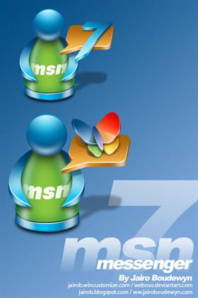 MSN Messenger 7.0