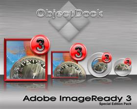 Adobe ImageReady 3 (Special Edition)