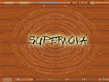 Supernova for DesktopX