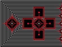 Native Maze