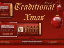 Traditional Xmas