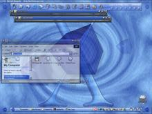 MagicBox OS2