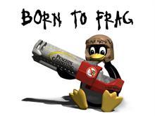 linux-tux-born-2-frag