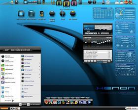 XENON Desktop