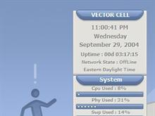Vector Cell
