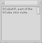 GCube | KewlpAd