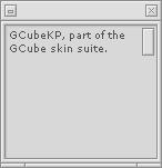 GCube | KewlpAd